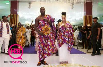 Pastor Chris Oyakilome's daughter marries Ghanaian businessman