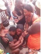 Girl, 13 electrocuted in Takoradi