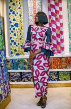 Vlisco and Lokita produce exclusive Luxury Capsule Collection