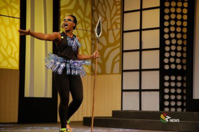 Ghana's Most Beautiful pageant 2018: Volta and Upper West reps evicted