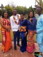 FLASHBACK: I paid $25, 000 as bride price for Pokello - Elikem Kumordzie