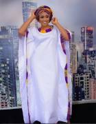 Do not be anxious about anything - Christabel Ekeh tells fans with stunning photos