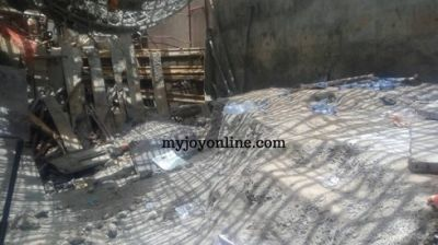 Investigation begins into Newmont Ahafo tunnel collapse