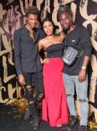 Chivas XV arrives in Ghana with star-studded party!!!