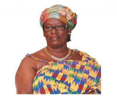 Akyem Abuakwa to honour long-serving  Queen mother, Nana Yaa Anamah Ii