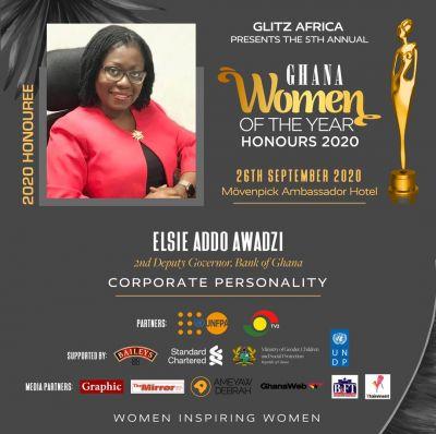 Ghana Women of the Year Honours 2020