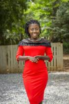 Meet the 15-year old Ghanaian model with autism