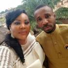 Ceccy Twum and husband celebrate 19 years of their marriage