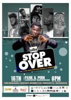 Koo Ntakra starts 'Stop over tour' on September 16