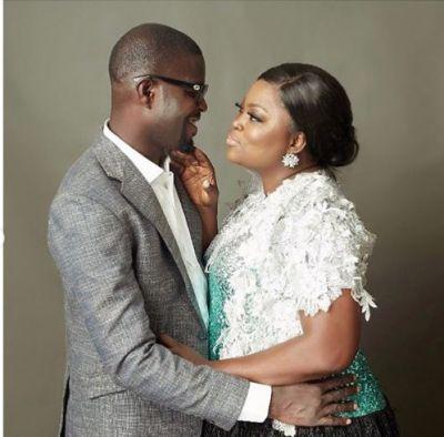 Nollywood's Funke Akindele  pregnant again?