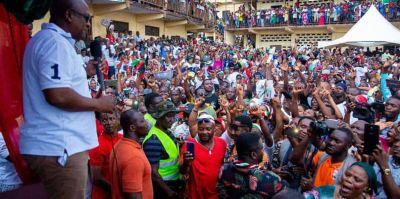 Elect leaders you can trust - Former president Mahama urges delegates