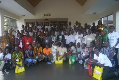 UNICEF advocates for information sharing to accelerate rural sanitation in Ghana