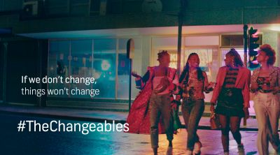 First National Bank launches its new #TheChangeables brand campaign