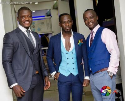 London's Jennis & Warmann launched in Accra
