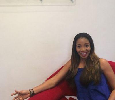 Meet the beautiful wife of footballer Kwadwo Asamoah