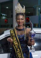 Mahalia wins Miss Commonwealth Ghana 2018
