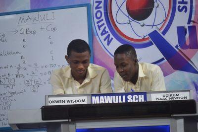 NSMQ2018: Mawuli wins bragging rights to leave rivals BIHECO heart-broken