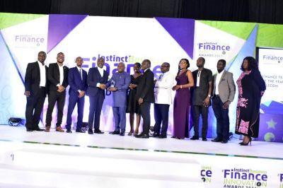 MTN Ghana bags seven awards at 6th Finance Innovation Awards