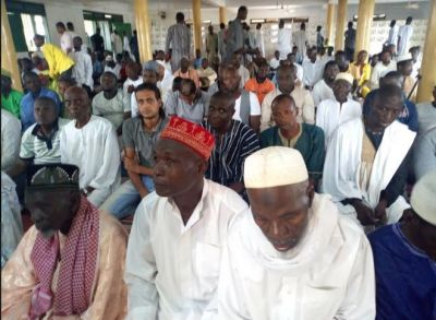 CHRAJ urges Muslim leaders to expose corrupt practitioners