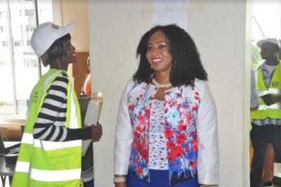 Speaker registers for new national ID