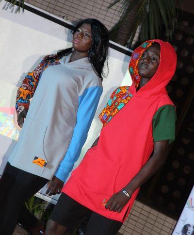 The night 'kayayei' hit the Wear Ghana runway