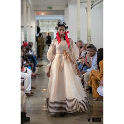 Victoria Michael debuts at African Fashion International Johannesburg