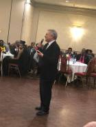 GCAO holds fundraiser for Ghanaian Canadian Heritage Center in Toronto