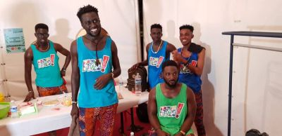 Support upcoming bands to promote Ghanaian music - FRA to stakeholders