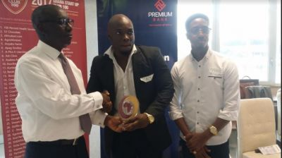 Premium Bank sets up GHC5 million fund for SMEs