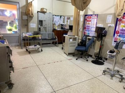 Hospitals deserted as nurses, midwives strike over service conditions