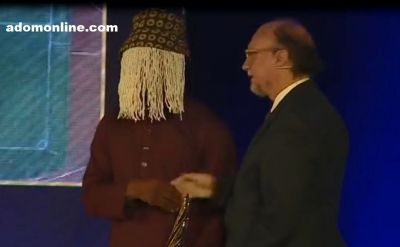 Anas dedicates latest award to slain Ahmed Hussein-Suale
