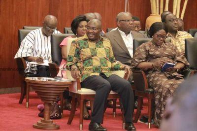 I am protecting the public purse as I promised – Nana Addo