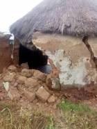 Hundreds displaced in Savelugu Municipal as floods wreak havoc