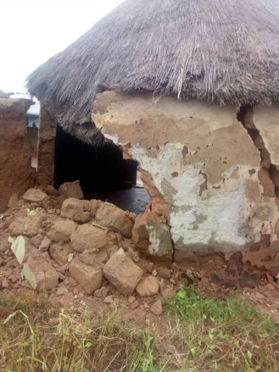 Hundreds displaced in Savelugu Municipal as floods wreak havoc