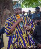Bawumia visits Saboba and Chereponi, urges peace