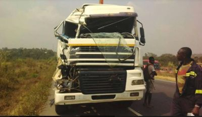 Four die in accident at Suhum-Asuboi
