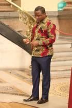 Ghana needs your rich skills and expertise - Matilda Alomatu appeals to Ghanaian diasporans