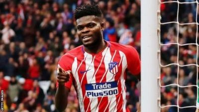 Asamoah v Partey: Who can go further in the Champions League?