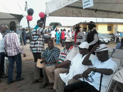 NDC marks 37th anniversary of 31st December revolution