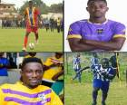 Eleven undergraduates in the Ghana Premier League