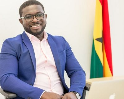 Race for Kwesi Nyantakyi's seat heats up: Check out new entrant