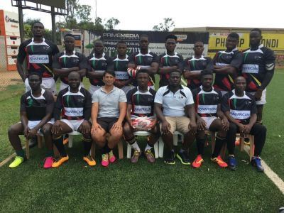 Ghana Rugby announces Sevens Championship fixtures