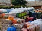 Prophet Albert Asihene Arjarquah donates assorted items to Koforidua Prisons