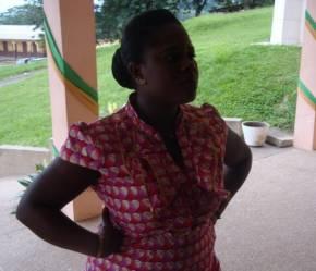 Cyril Awuah