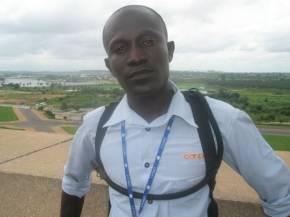 Kofi Yeboah