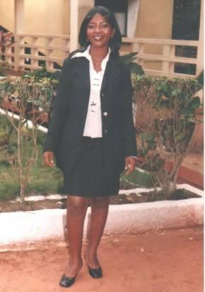 Martha Nana Akua Ansah