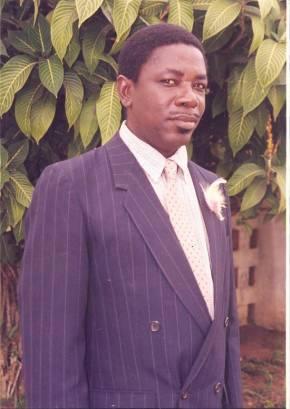Michael Kofi Effah
