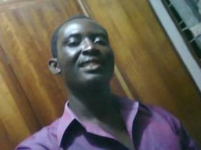 Prince Harry Opoku-ware