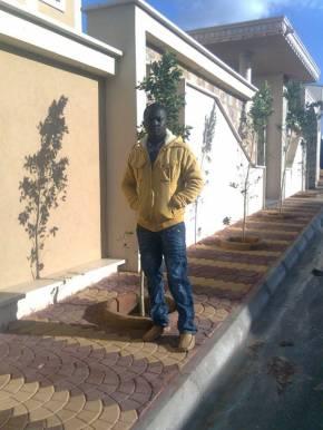 Evans Gyamfi