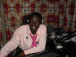 Felix Mensah